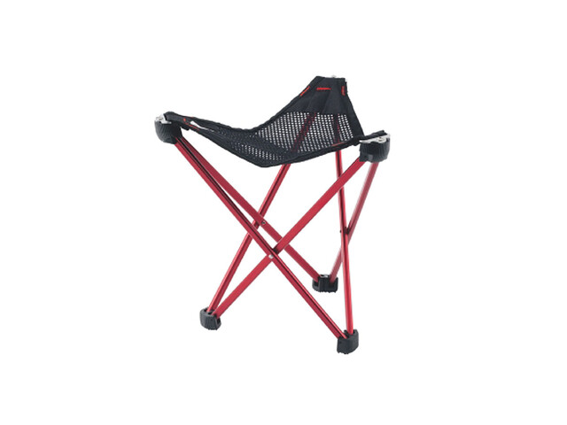 Robens Geographic Camping Stool, red
